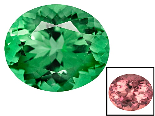Photo of Color Change Zandrite ® Average 4.50ct 12x10mm Oval