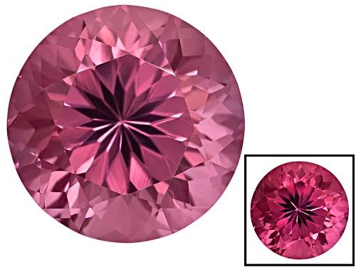Photo of Cranberry Zandrite® Color Change Avg 4.75ct 10mm Round