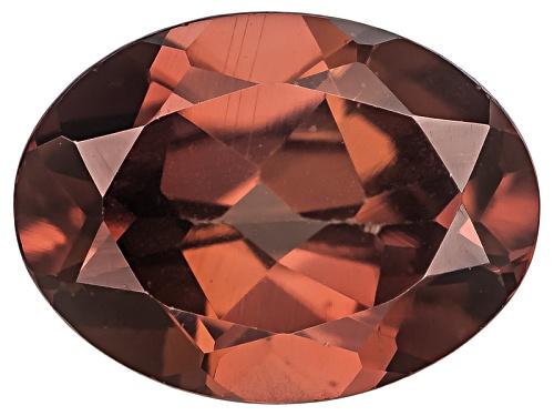 Photo of Tanzanian Pomegranate Zircon Min 1.50ct 8x6mm Oval