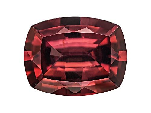 Photo of Tanzanian Red Zircon Minimum 2.25ct 9x7mm Rectangular Cushion