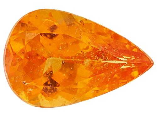 Photo of Serengeti Spessartite™ Garnet Min 1.50ct 9x6mm Pear Shape