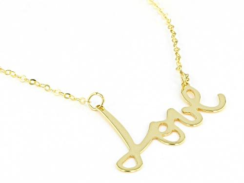 Splendido Oro™ 14K Yellow Gold