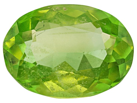 Peridot Oval 3.00ct