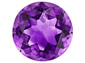 Morocco Amethyst 3.14ct 10mm Round