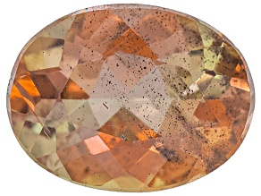 Andalusite Oval 1.00ct