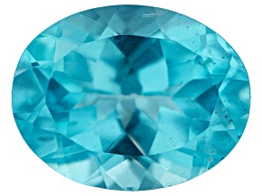 Apatite 1.64ct 9x7mm Oval