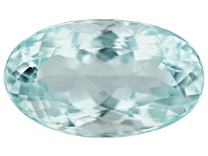 Aquamarine 17.13ct 21x12.8mm Oval