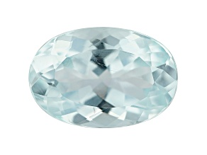 Aquamarine 11.93ct 18.5x12.7mm Oval