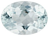 Aquamarine 4.98ct 13.5x10mm Oval