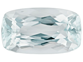 Aquamarine 5.05ct 14x8.8mm Rec Cush