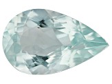 Aquamarine 8.28ct 19x12mm Pear