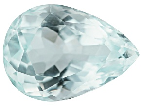 Aquamarine 9.80ct 17x12mm Pear