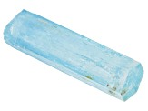 Aquamarine Untreated Crystal 26x6mm 9.84ct