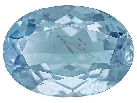 Aquamarine Oval 1.15ct