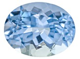 Aquamarine 9x7mm Oval 1.75ct