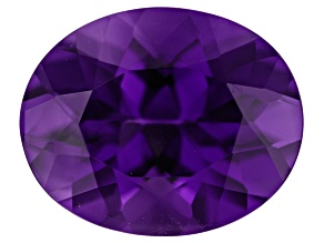 Amethyst 11x9mm Oval 2.75ct