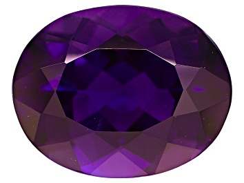 Picture of Amethyst 9x7mm Oval 1.50ct