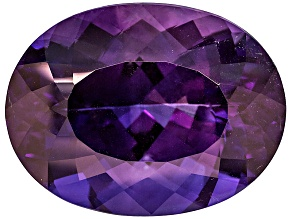Amethyst Oval 30.00ct