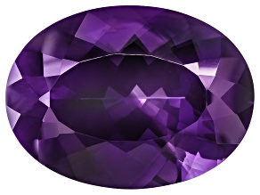 Amethyst Oval 20.00ct