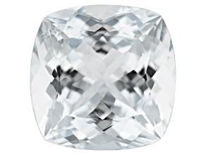 Goshenite 22mm Square Cushion 38.31ct