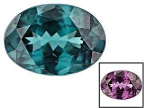 0.75ct min wt. Masasi Blue Color Change Garnet Varies mm Oval