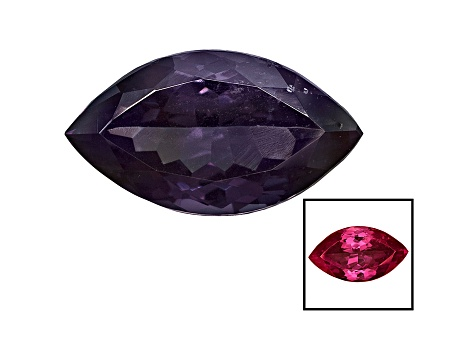 Garnet Color Change 14.5x8.5mm Marqusie 4.89ct