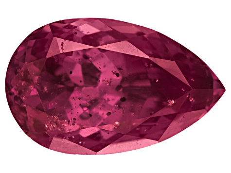 Garnet Color Change Pear Shape 2.64ct