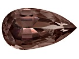 Garnet Color Change Pear Shape 3.01ct