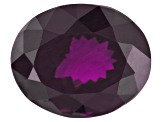 Blue Garnet Color Change 9.67x7.92x6.04mm Oval 4.16ct