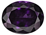 Blue Garnet Color Change 9x7mm Oval 2.25ct