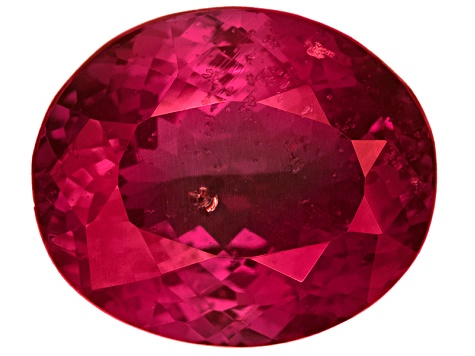 Garnet Color Shift 13.80x11.63x7.42mm Oval 10.13ct