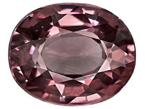 Garnet Color Change Oval Mixed Step Cut 2.00ct