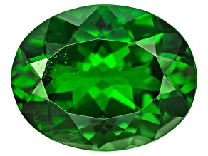 Chrome Diopside mm Varies Oval 2.00ct