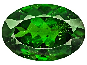 Chrome Diopside mm Varies Oval 3.25ct