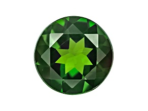 Chrome Diopside 8mm Round 1.50ct