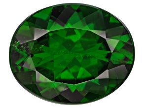 Chrome Diopside mm Varies Oval 1.70ct