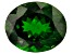 Chrome Diopside 3.25ct 10.6x8.75mm Oval Included