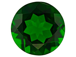 Chrome Diopside 2.82ct 9mm Round
