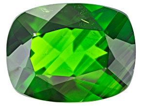 Chrome Diopside 9x7mm Rectangular Cushion 1.69ct