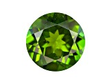 Chrome Diopside 1.50ct Min 8mm Rd / Minded: Russia / Cut: China