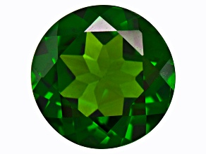Chrome Diopside 8mm Round 1.75ct
