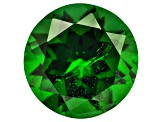 Chrome Diopside 8mm Round 2.25ct