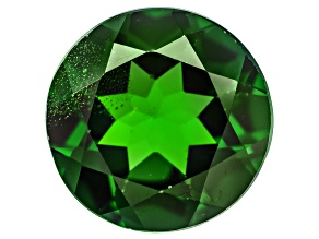 Chrome Diopside 9mm Round 3.00ct