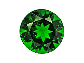 Chrome Diopside 9mm Round 3.25ct