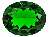 Chrome Diopside 10x8mm Oval 2.00ct