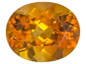 Citrine Madeira 11x9mm Oval 3.00ct