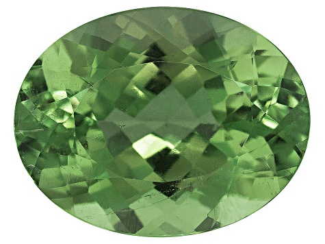 Paraiba Tourmaline 12.15x9.40mm Oval 4.55ct