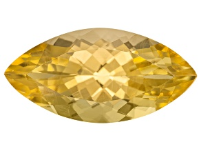 Yellow Danburite 14x7mm Marquise 2.65ct