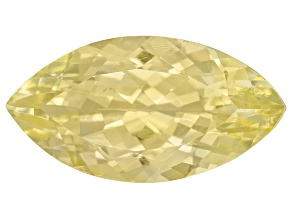 Yellow Danburite 15x8mm Marquise 3.58ct