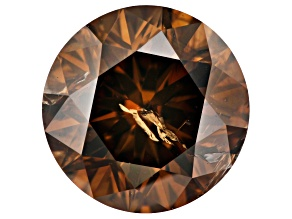 1.32ct Diamond 6.8mm Included Round